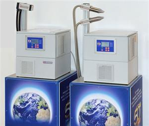 Generators for plasma treatment